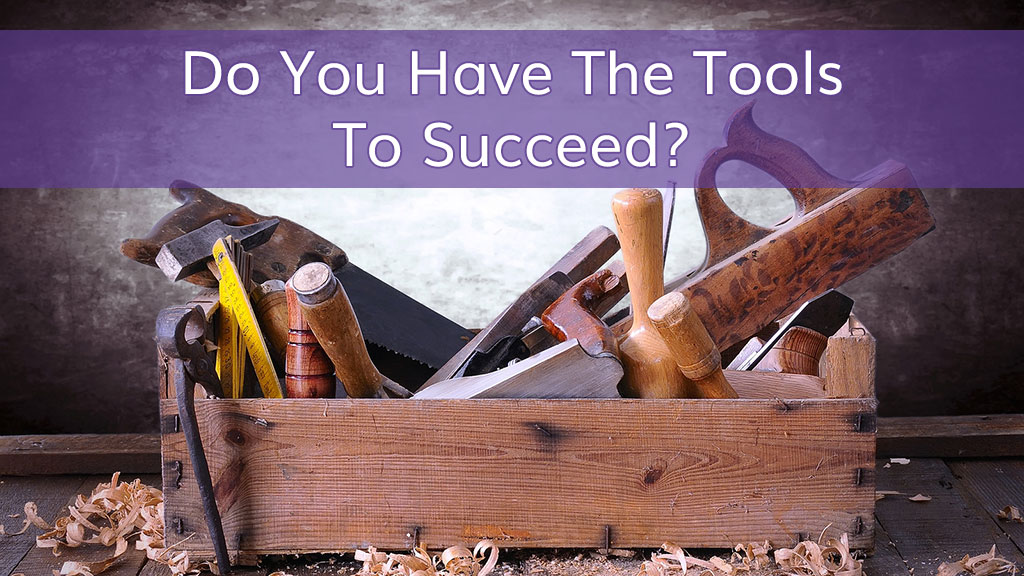 8 Powerful Tools In Every Iterative Marketer's Back Pocket